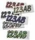 Number Packs