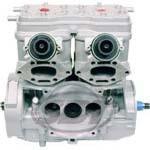 Sea-Doo 787 Engine