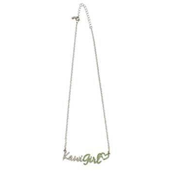 Kawi Girl? Necklace