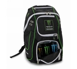 Monster Energy Kawasaki Backpack
