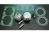 Top End Rebuild Kit All 644 Models