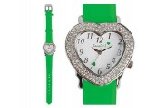 Kawi Girl? Heart Watch