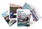 Service Manuals,Click here for year & model chart