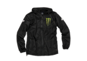 MONSTER WINDBREAKER BLACK