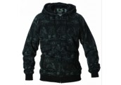 Jet Ski® Anthology Zip-Front Hooded Sweatshirt