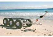 Bigfoot 6-Wheel ? Biggest Beach Dolly on the Market