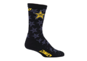 ROCKSTAR SOCKS BLACK