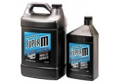 Maxima Super M Injector Oil Gallon